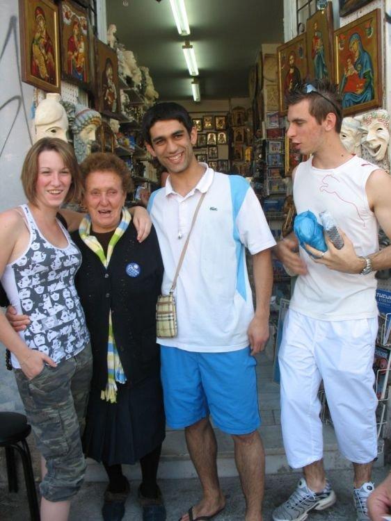 Quatrième jour en Grèce photo288
